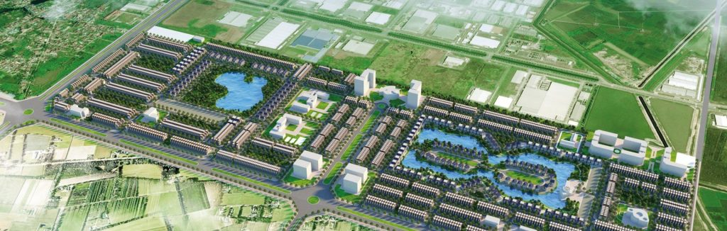 new-city-pho-noi