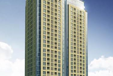 Phối cảnh dự án khu căn hộ chung cư cao cấp Mon Elite